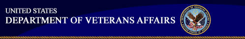 Veterans Affairs Banner